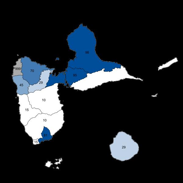 Indice de connaissance et gestion patrimoniale des réseau d'eau potable (AEP)