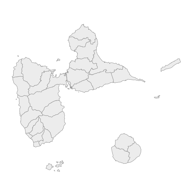 Plan Local d'Urbanisme de BAIE-MAHAULT - Prescriptions (ER)