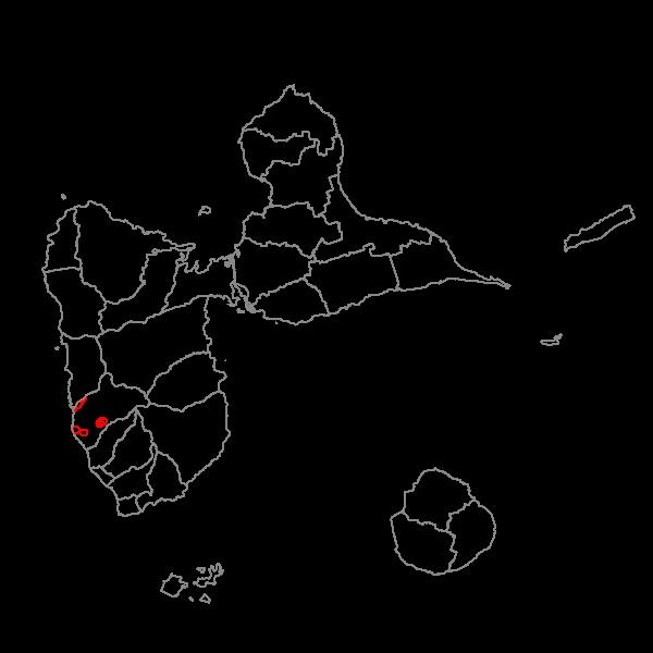 Plan Local d'Urbanisme de VIEUX-HABITANTS - Prescriptions