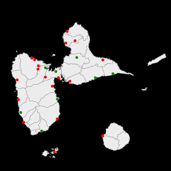 Conformité des Stations de traitement des Eaux Usées (STEU) supérieures à 1 500 EH